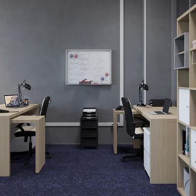 Office Anton Usov