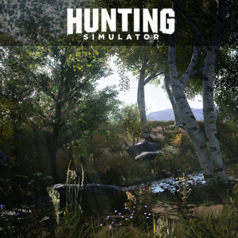 Hunting Simulator - French Oak Forest