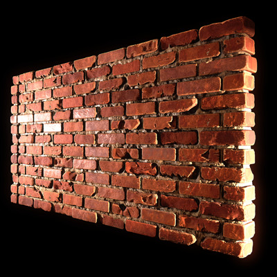 Bela csampai brick wall 01 render mt 02