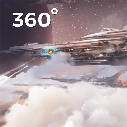 Ambush 360°