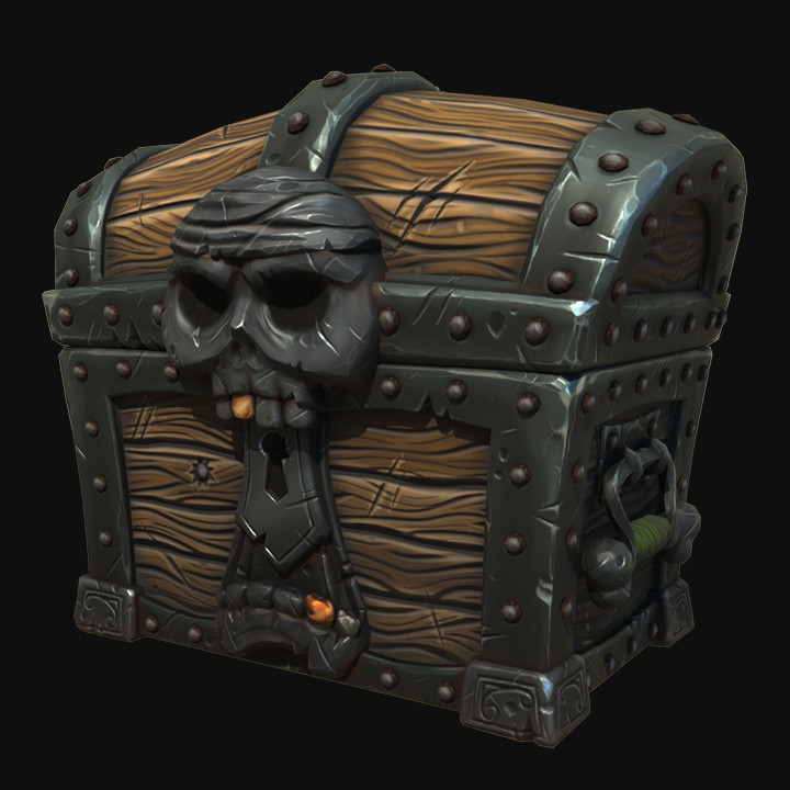 Pirate Game Assets