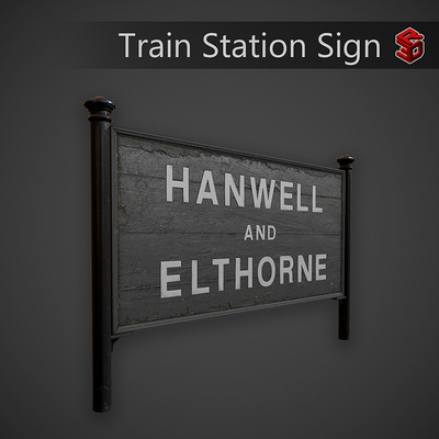 Ross mccafferty trainstationsign th