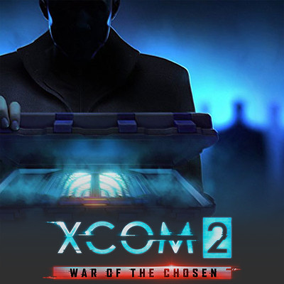 XCOM 2: War Of The Chosen - In-Game Illustrations