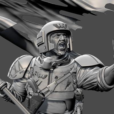 Julio cesar espada astramilitarum 1