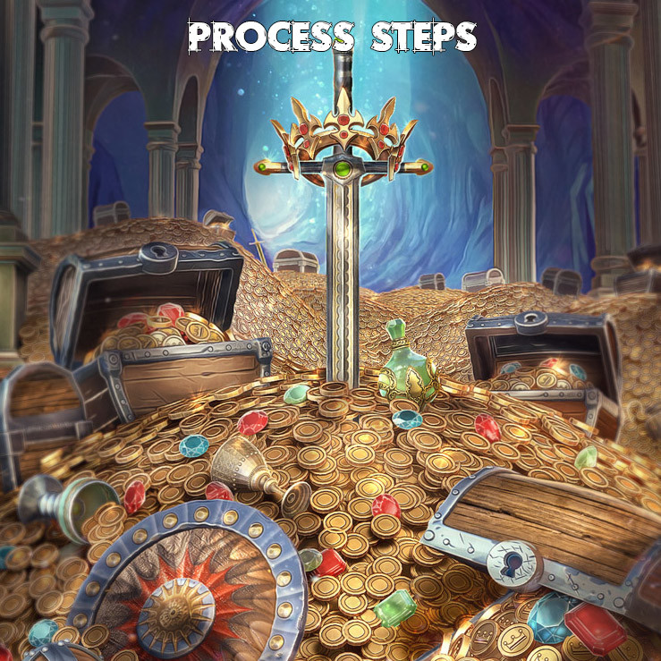 Treasure Deck
