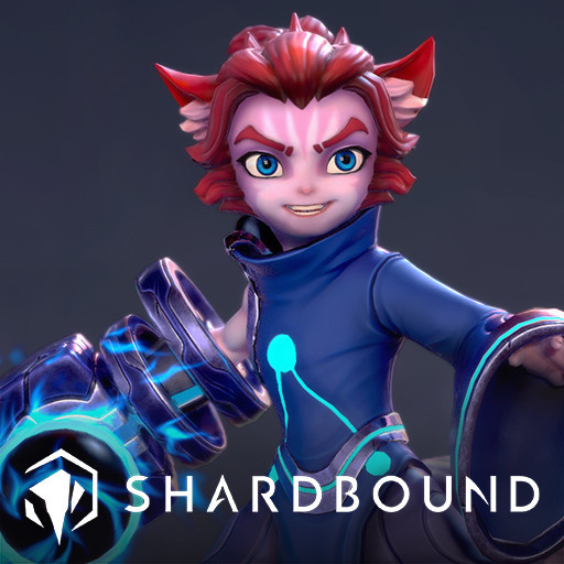 Baffling Presence - Shardbound