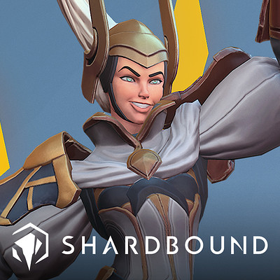 Shardbound: Harbinger