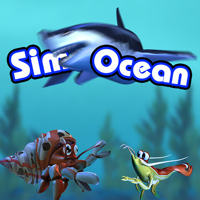 Bradd mcbrearty simocean cover
