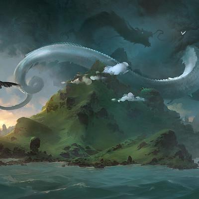 Svetlin velinov svetlin velinov island