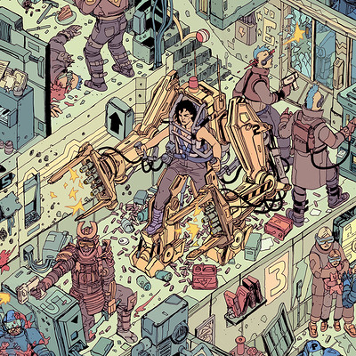 Josan gonzalez theraid2