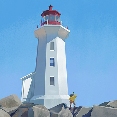 Harrison yinfaowei harrison yinfaowei cover lighthouse