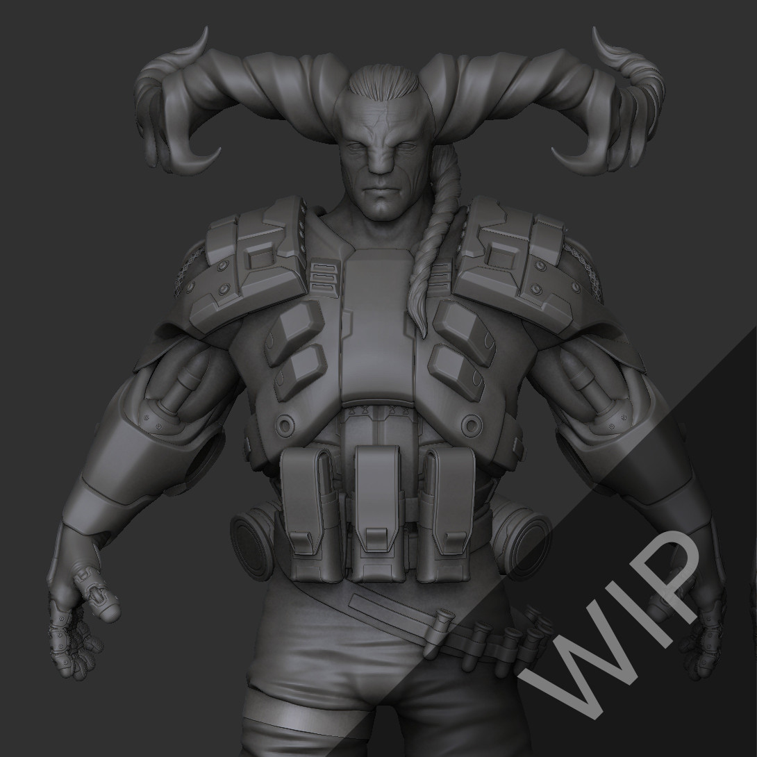 Jager (WIP)