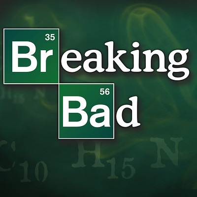 Larry moore breakingbadlogo