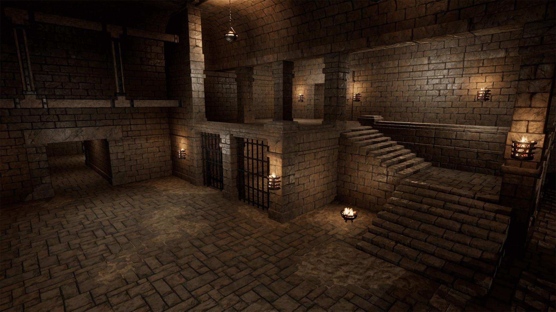 Подземелья игра картинки