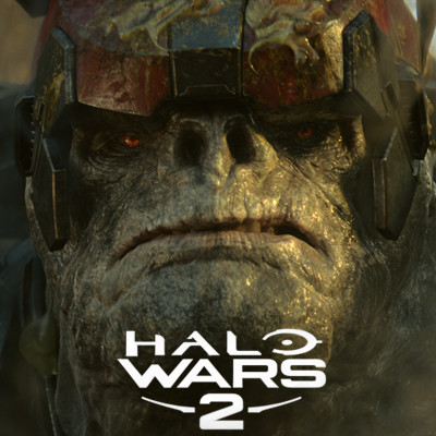 Halo Wars 2 - Awakening the Nightmare