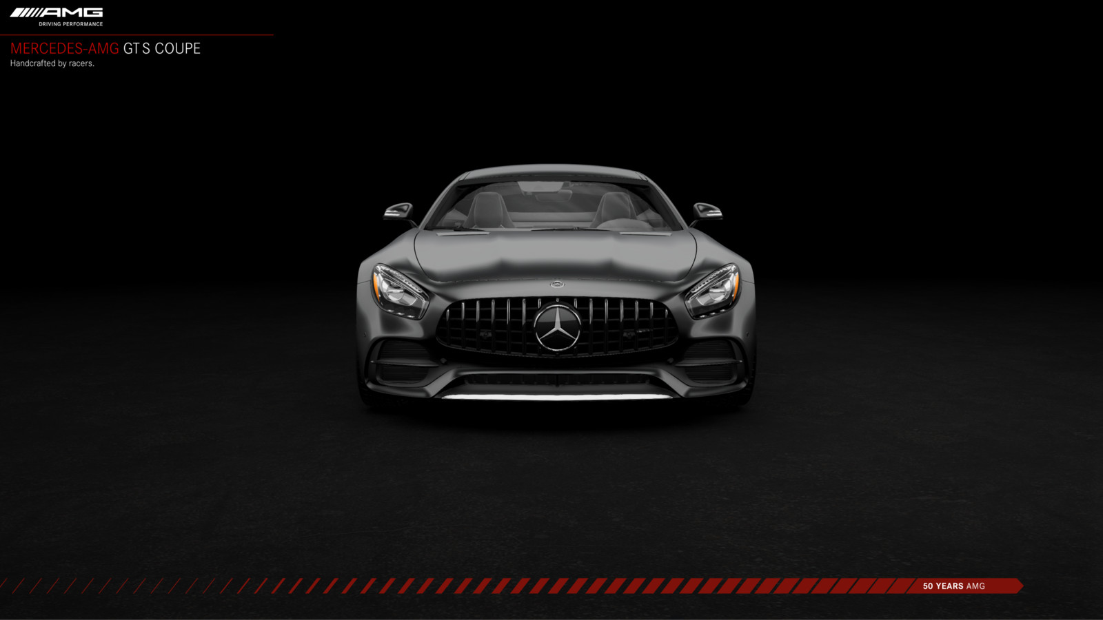 Mercedes-AMG Powerwall
