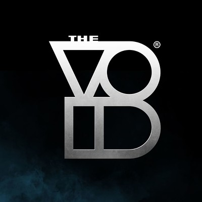 Alan curtis the void vr 9