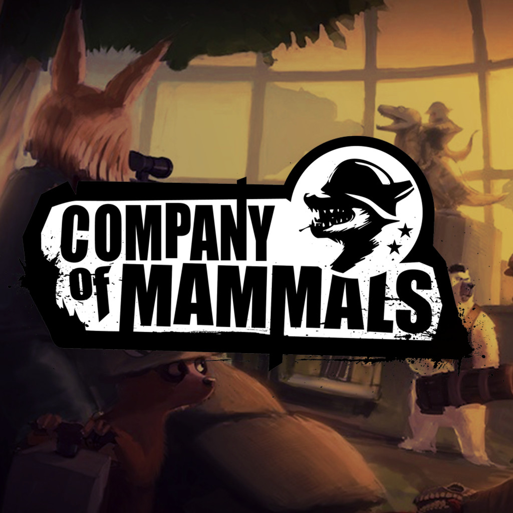Company of Mammals (2012)
