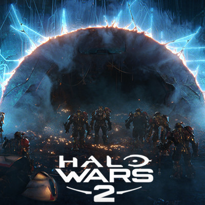 Halo Wars 2 -  Battlefield