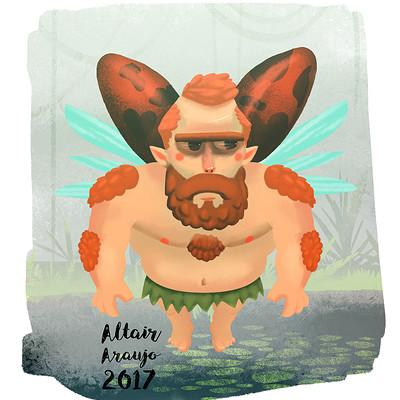 Altair araujo faerio 2