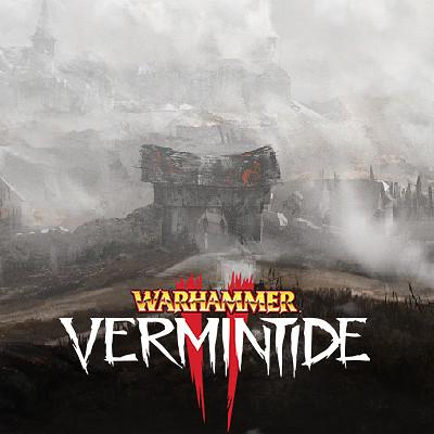 Warhammer: Vermintide 2 - Ussingen