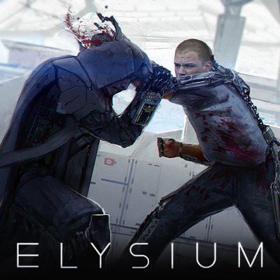 ELYSIUM - Environments