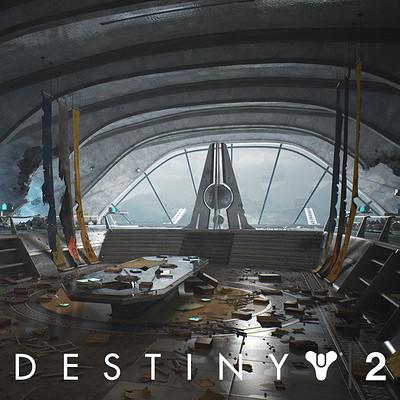 Andrew averkin destiny2 logo 01