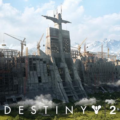 Andrew averkin destiny2 logo 02