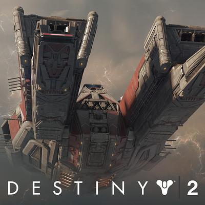 Andrew averkin destiny2 logo 03