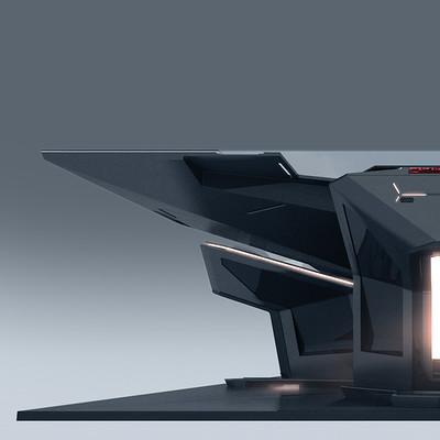 Daniel pellow sci fi room table 19