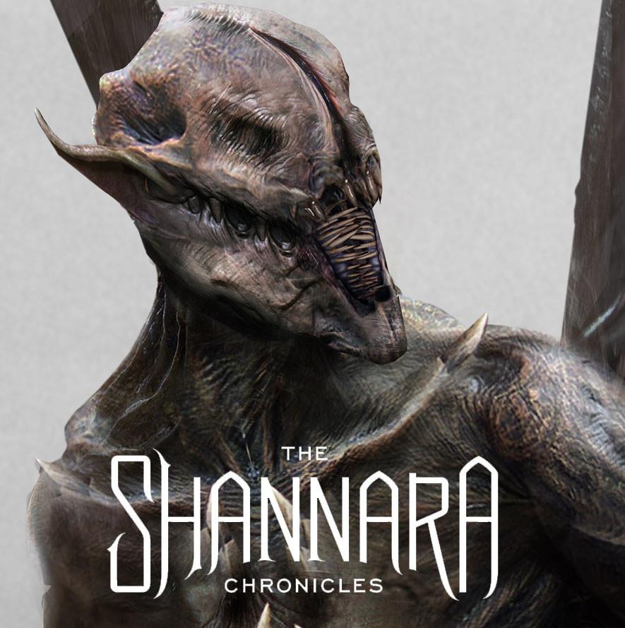 SHANNARA CHRONICLES S01 : FURIES