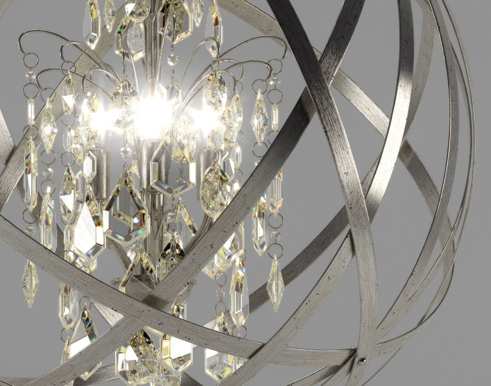 Capital Lighting  |  Chandelier