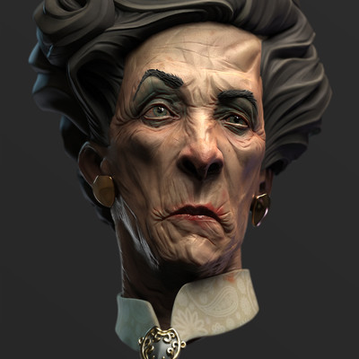 Brx myers dishonored render side 01
