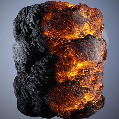 Hugh trombley hugh trombley lava cylinder