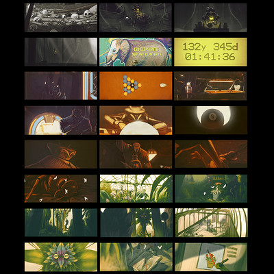Lucas roussel colorboard 06