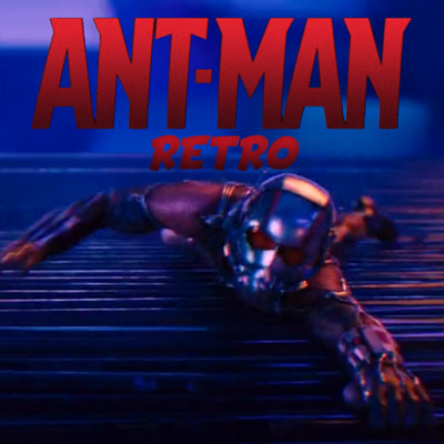 Ant-Man Retro Opening Credit Sequence