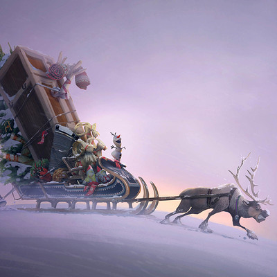 OLAF & SVEN