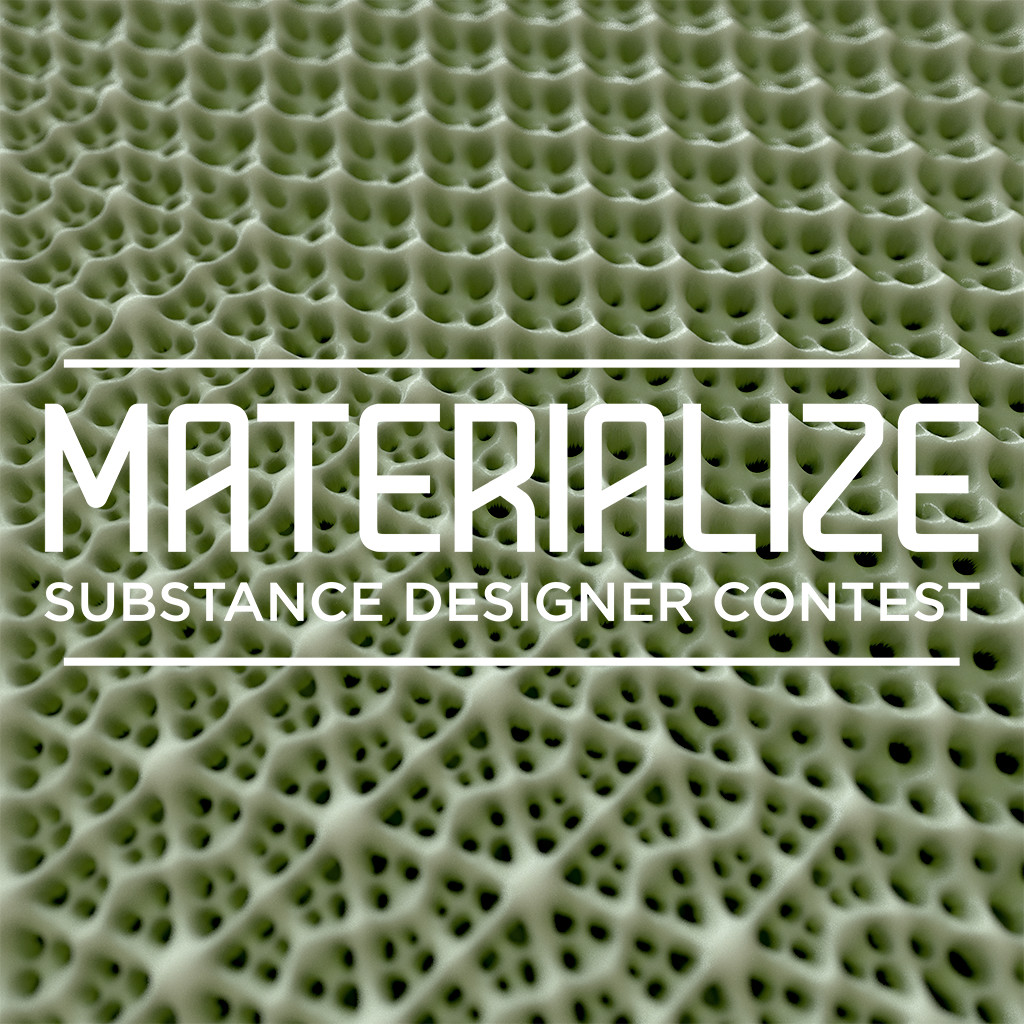 Materialize Contest - 3D Printed Shoe