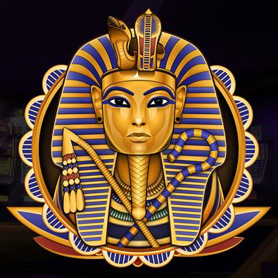Ines robin pharaosbadges all