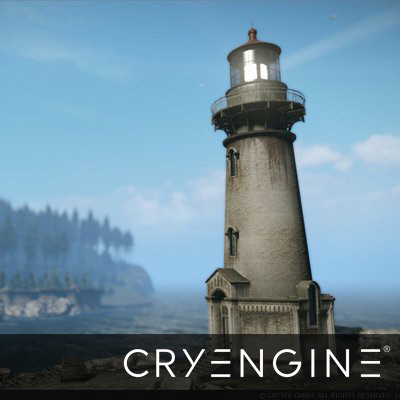 Lighthouse GDC Demo Showcase