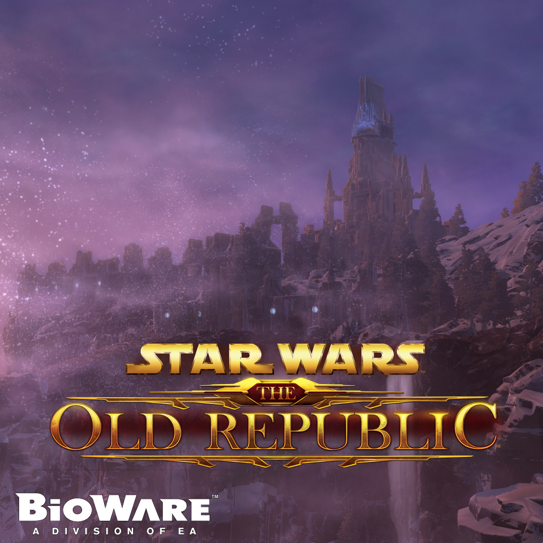 Star Wars: The Old Republic- Flashpoint: A Traitor Among the Chiss - Ancient Ruins
