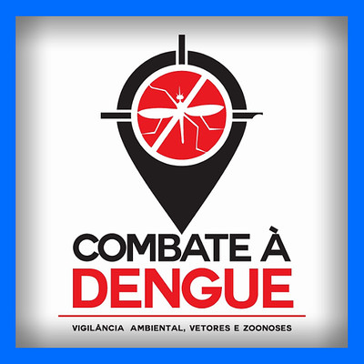 Leandro calazans combate a dengue