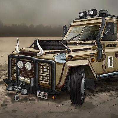 Edgaras cernikas farm truck racer cover image 400x400 v1