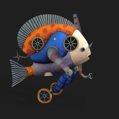 Jaime pinto pez