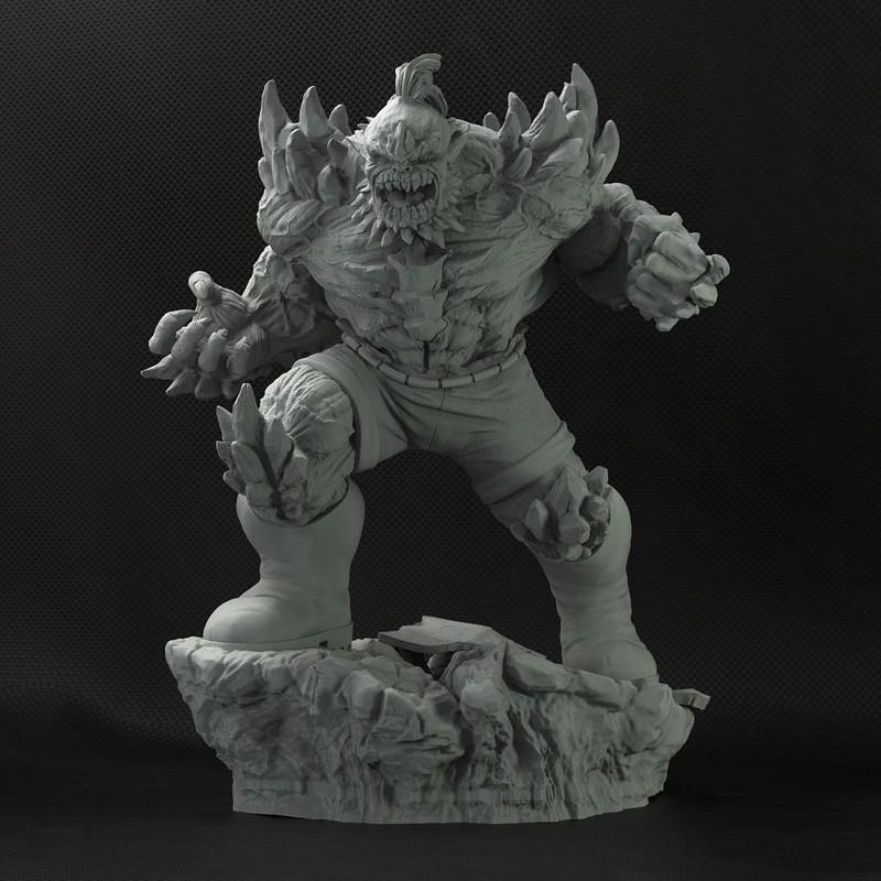 Doomsday BarruzStudio