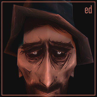 This is Ed - Human's Syndrome
