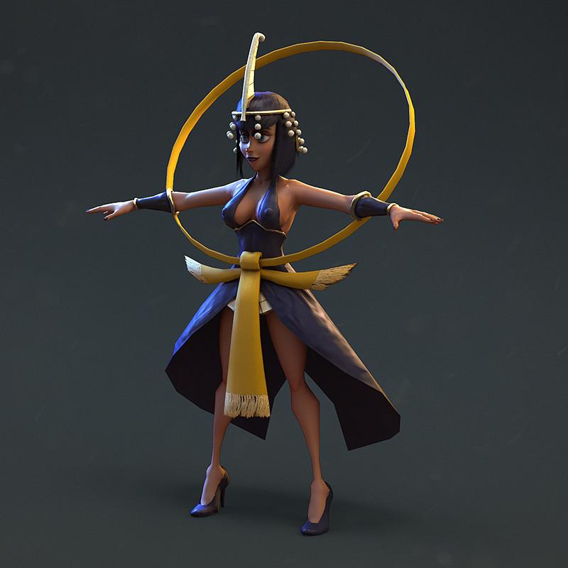 Eliza Model