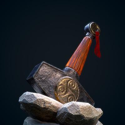 Ari pekka oinonen hammer0