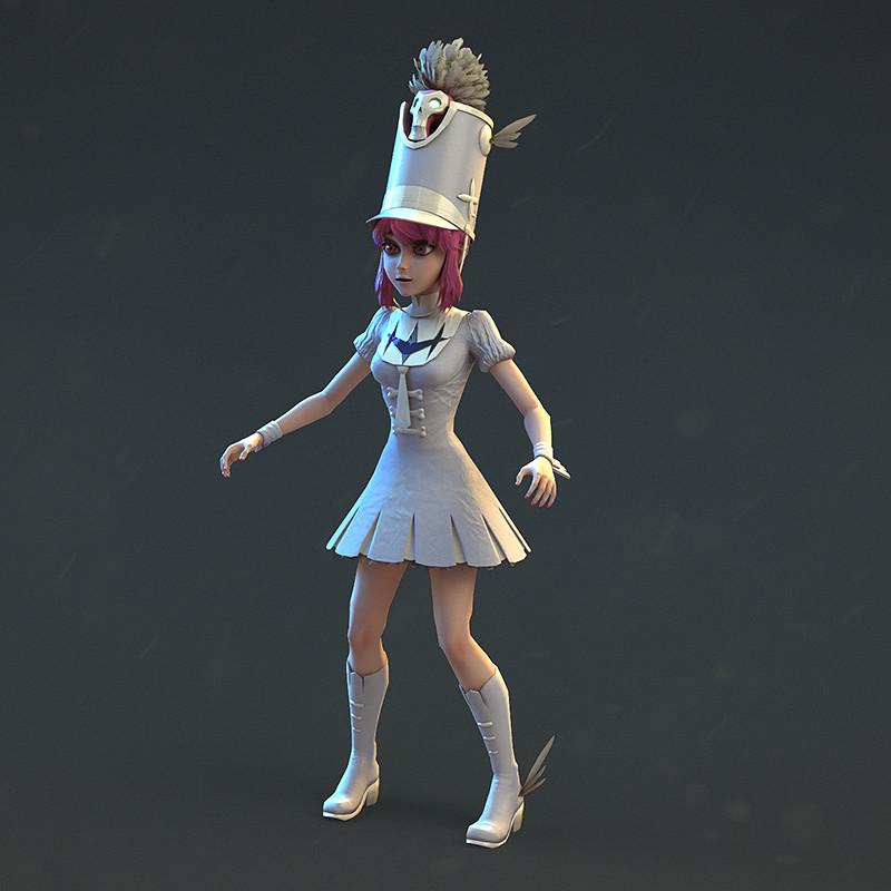 Nonon Uniform Model