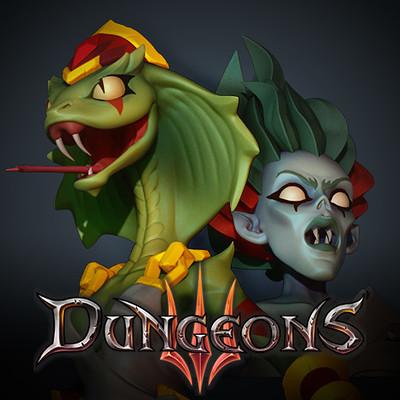 Joao sapiro josue dungeons3 thumbnail